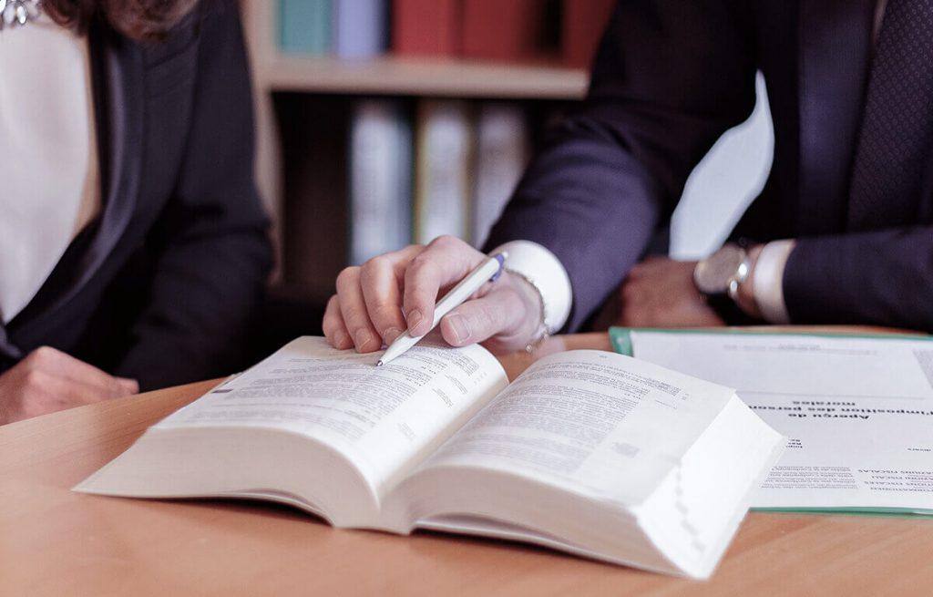 Beglaubigte Übersetzungen Karmel Translations Übersetzungsbüro